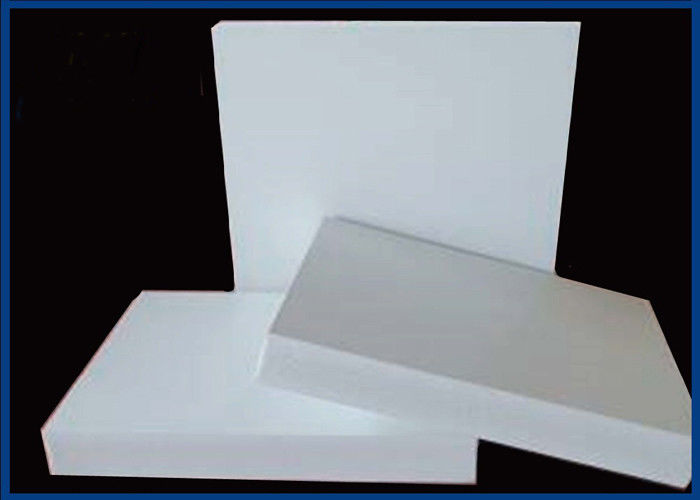 7.4mm 0.4 Density PVC Foam Board Sheet For Advertisement Printing